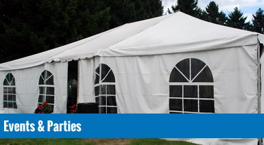 Portable Toilet Hire For Events & Parties
